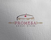 Identidad visual: Logo y etiquetas (Promesa, 2017)