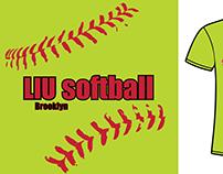LIU Brooklyn Softball
