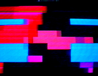 Pixel Art & VHS