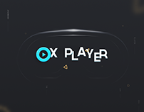 OX Player (VR)