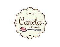 Diseño de marca / Pasteleria