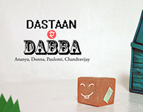 Daastaan-e-Dabba(a stop-motion film)