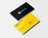 Yellowtab Visual Identity