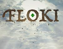 Floki - Vikings