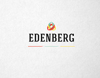 Edenberg - First part of my graduation project.