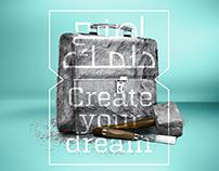 Create your dream