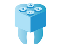 Clínica Dental Logo