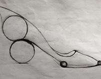 6. Ball Shoe