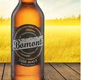 Bomonti Bira - Bomonti Beer