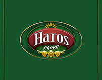 Chopp Haros - Redesign