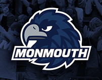 Monmouth University Athletics