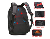 MaxPoint Backpack