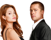 Mr. and Mrs. Smith Website (June 2005)