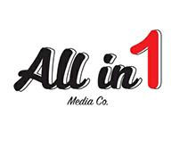 all in 1 media company