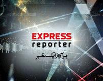 Promo Express Reporter