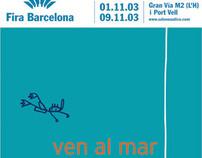 Spot Saló Nàutic Barcelona