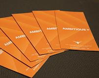 University of Texas :: Ambitious