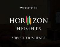Resort Web design