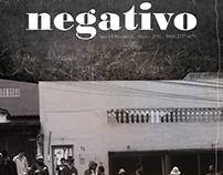 Revista Negativo   II Trupe de Choque