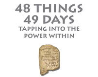48 Things in 49 Days