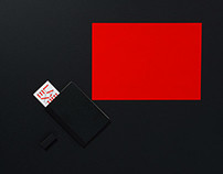 Lab Exp Corporate Identity