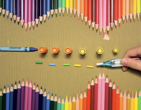 5 sec pens stopmotion