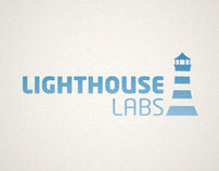 Lighthouse Labs - Brand Identity