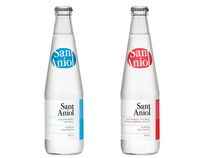 Sant Aniol Returnable Bottle