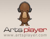 Artsplayer
