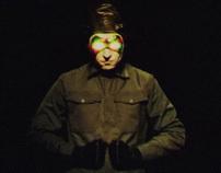 Atomic Rocket Comics-The Secret Archives-Shrunken Boy