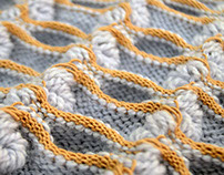 Knitting I Samples