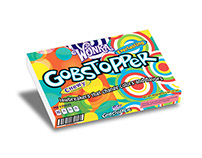 Gobstopper Packaging