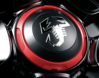 Abarth site | CG Assets
