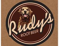 Rudy's Rootbeer