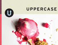 UPPERCASE magazine issue 2