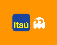 Itaú - Animation and Storyboard