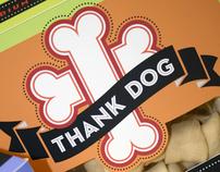 Thank Dog!