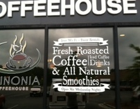 Koinonia Coffee House