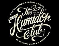 The Humidor Club, New Zealand