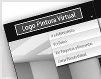 Web App » Pintura Virtual / BEREL
