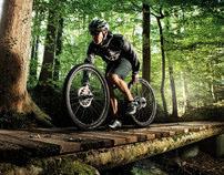 Printcampaign for SPW Custom Bikes – Advico Y&R