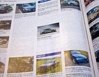 Printcampaign for Audi – Advico Y&R
