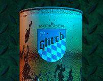 Glitch Bavarian Pilsner