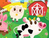 Sunny Day's Farm