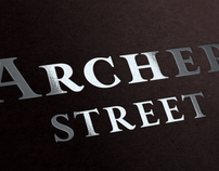 Archer Street – Soho Bar