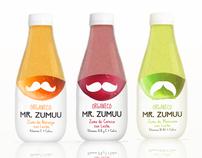 Mr. Zumuu