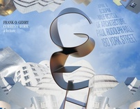 Gehry Poster