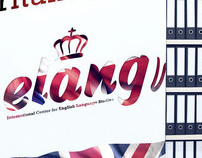 Elang Branding