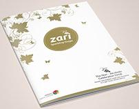 Zari Product Catalog