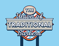 The Union of Traditional Barbers